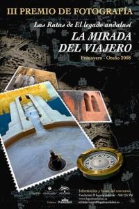 La Mirada del Viajero 3ª Edición 2008
