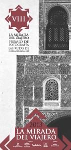 La Mirada del Viajero 8ª Edición 2013