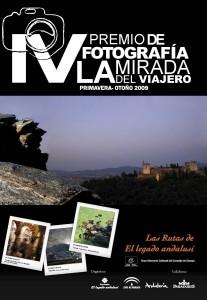 La Mirada del Viajero 4ª Edición 2009